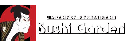 Sushi Garden Watsonville | online order